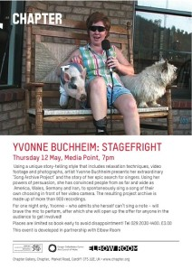 5 Yvonne Buchheim Stagefright large